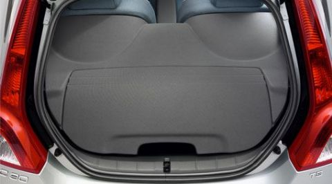 C30 Luggage Compartment Cover